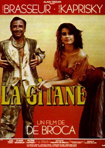 1986.LA GITANE.Philippe De Brocca (1)