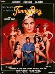 1987.FUNNY BOY.Christian Lehemonet(0)