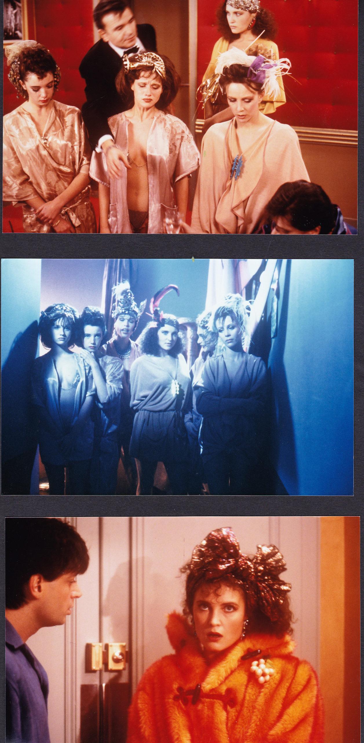 1987.FUNNY BOY.Christian Lehemonet(1)