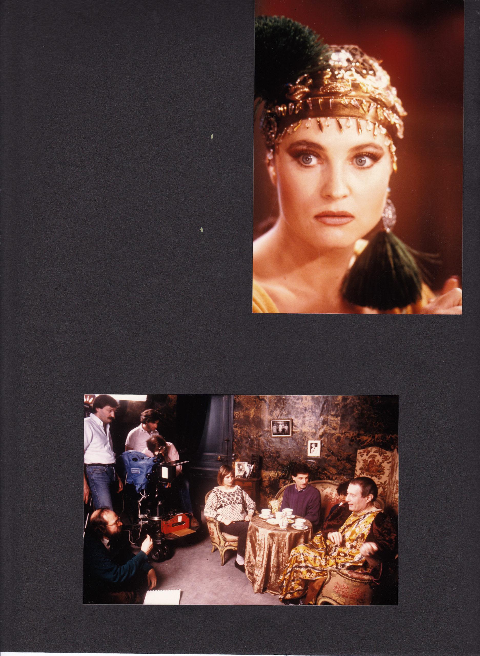1987.FUNNY BOY.Christian Lehemonet(2)