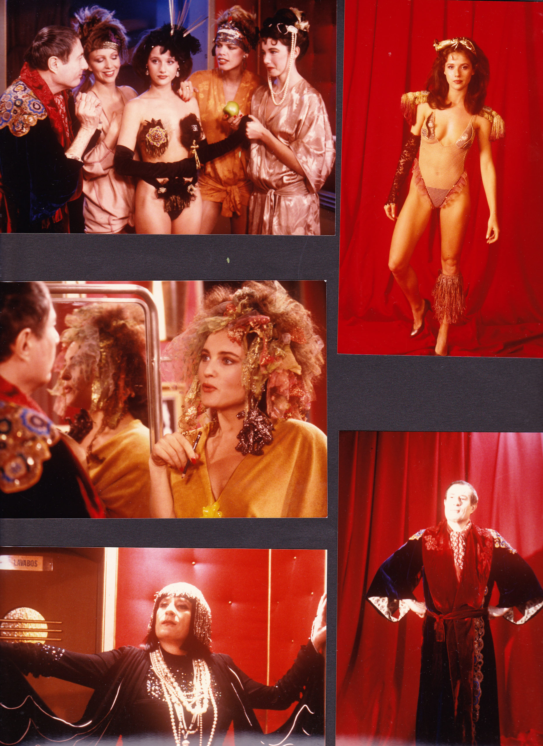 1987.FUNNY BOY.Christian Lehemonet(3)