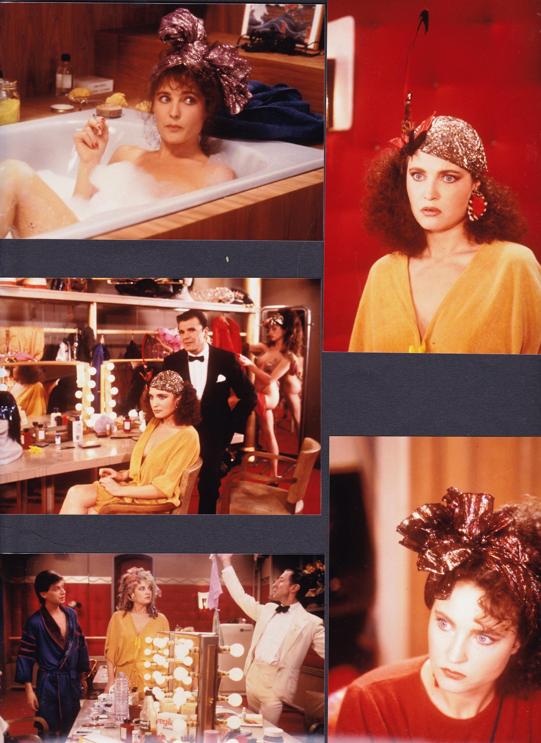 1987.FUNNY BOY.Christian Lehemonet(4)