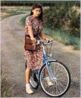 1999.LA BICYCLETTE BEUE.Thierry Binisti.(1953)