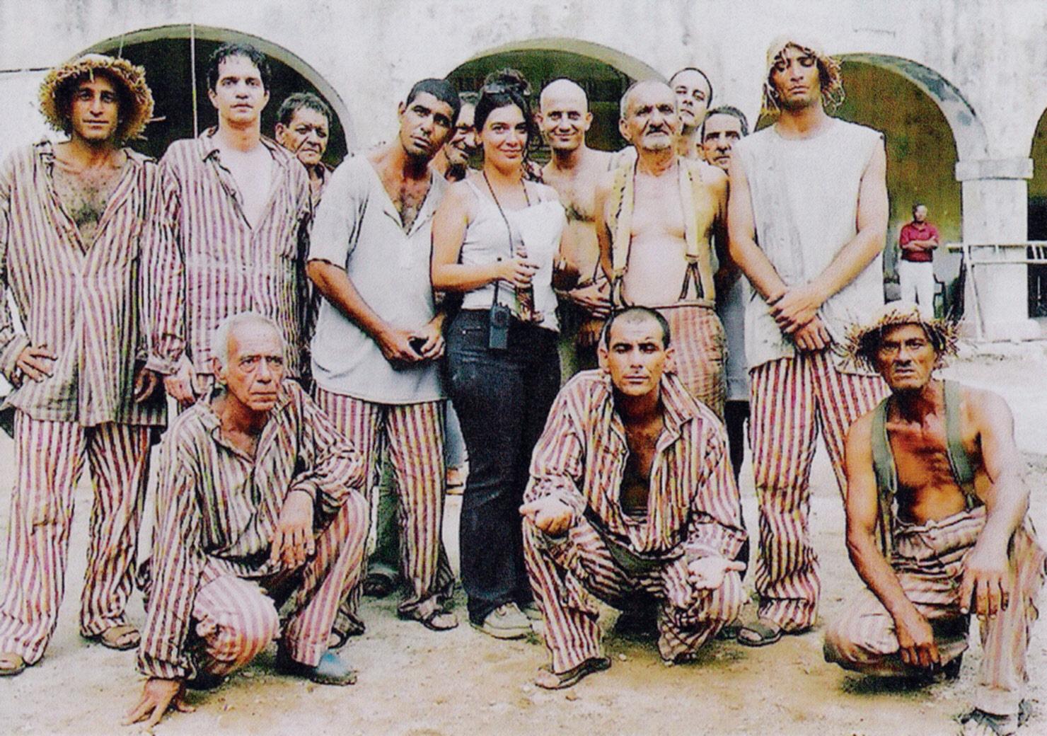 2002.CAYENNE.LES AMANTS DU BAGNE.Thierry Binisti (4)