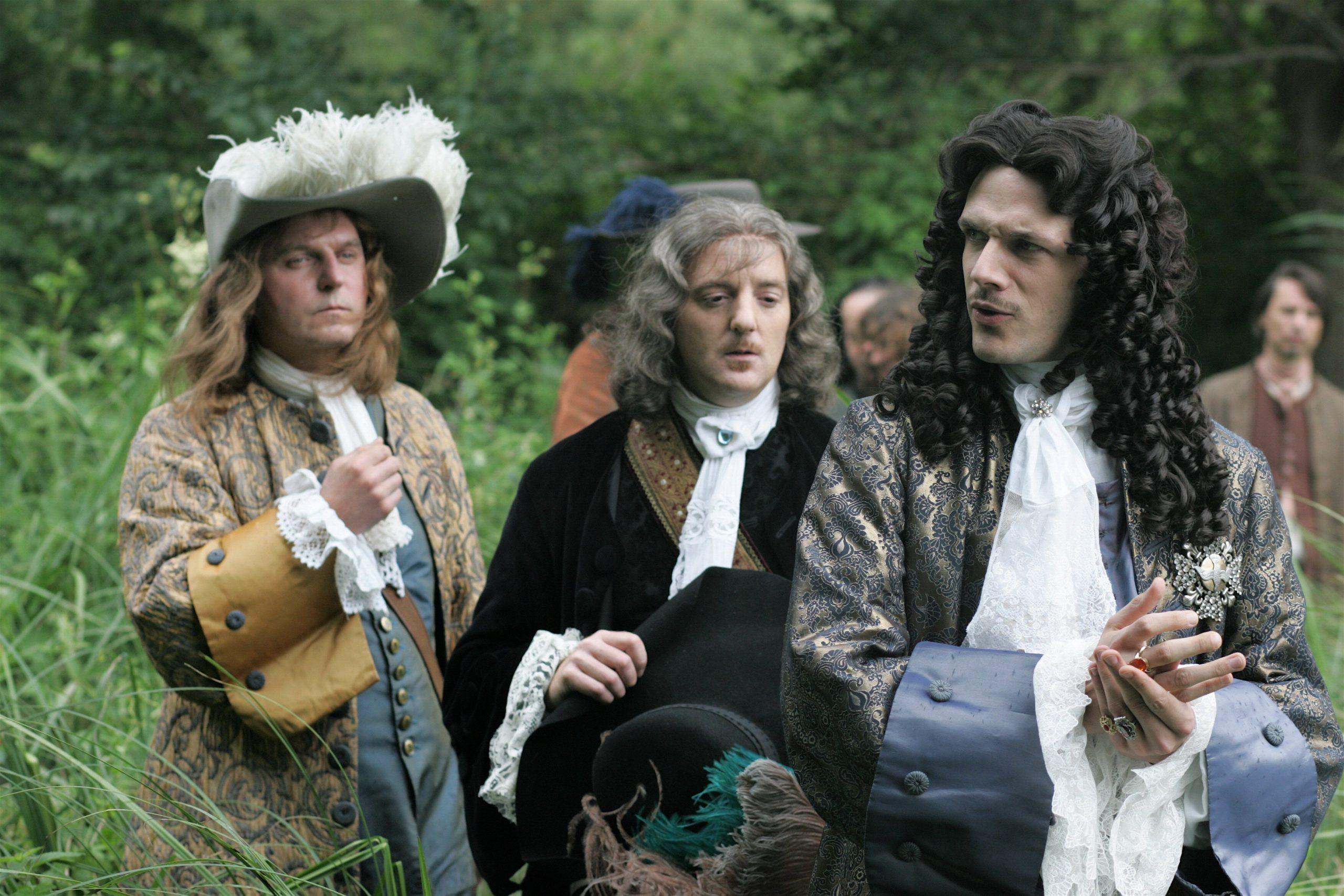 Louis XIV - Versailles Le rêve d'un roi