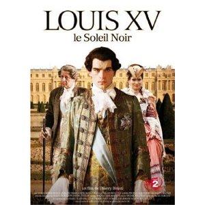 2009.LOUIS XV.LE SOLEIL NOIR.Thierry Binisti. (XVII°) (1)