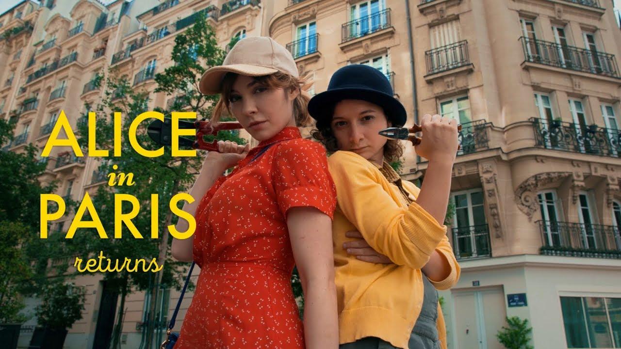 02- alice in paris