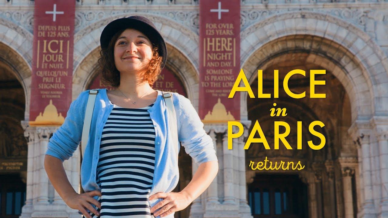10- alice in paris