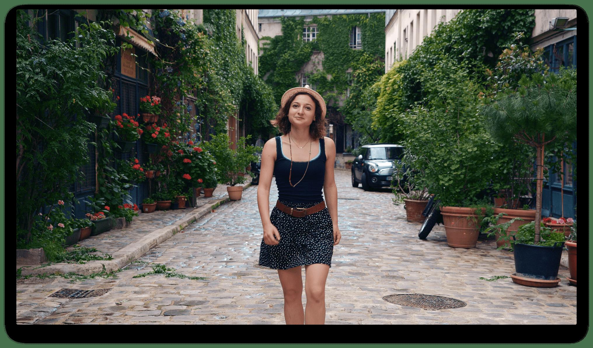 13- alice in paris