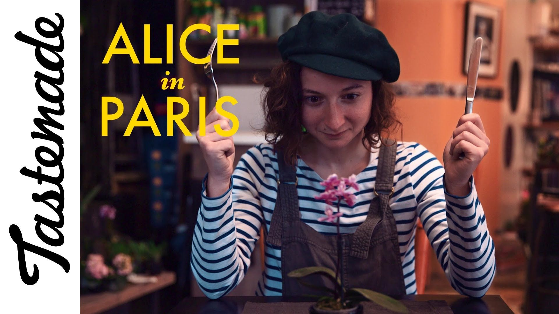 15- alice in paris