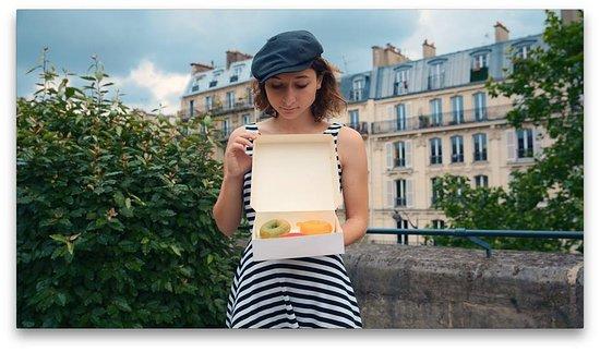 18- alice in paris