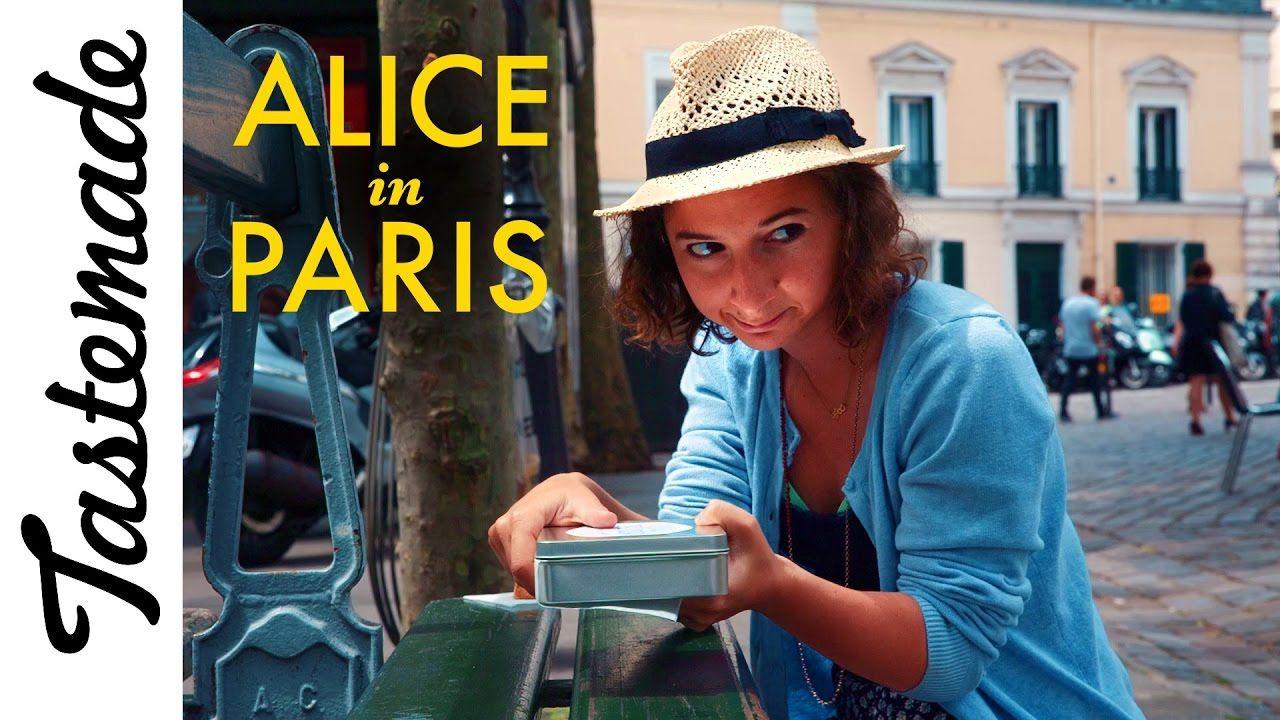 20- alice in paris