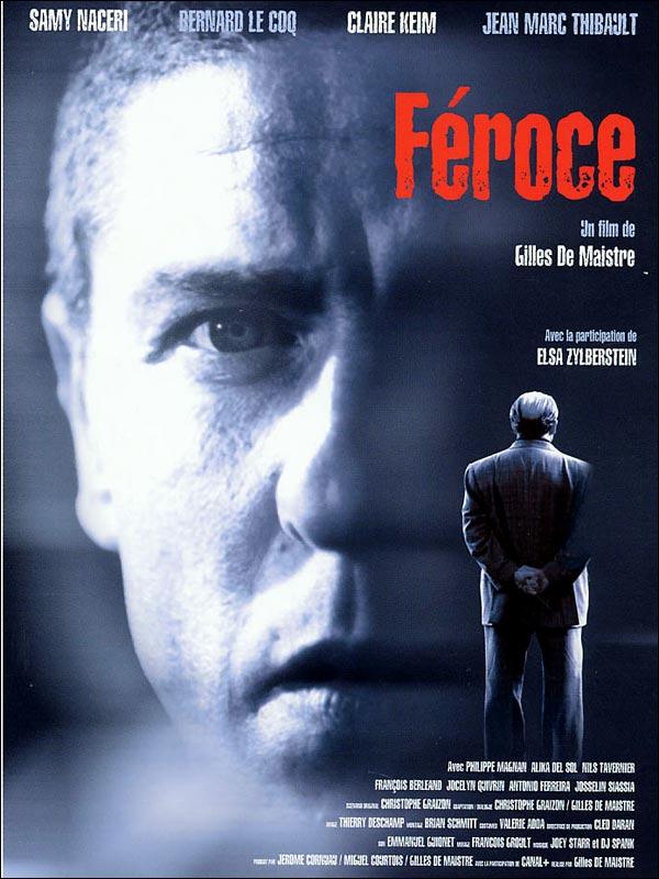 2000.FEROCE.Gilles Demaistre (1)