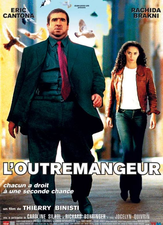2002.L OUTREMANGEUR. Thierry Binisti (1)