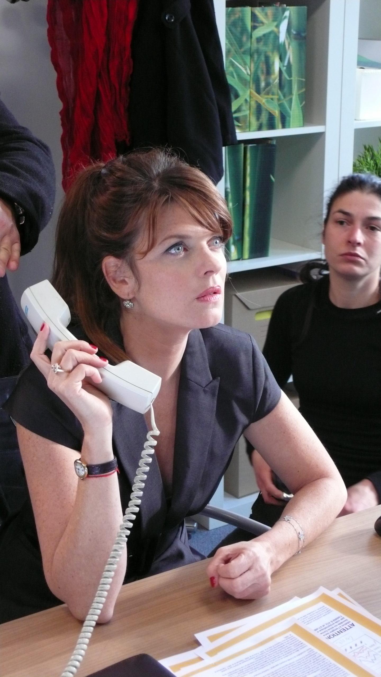 2010.UN DIVORCE DE CHIEN.Lorraine Levy (12)