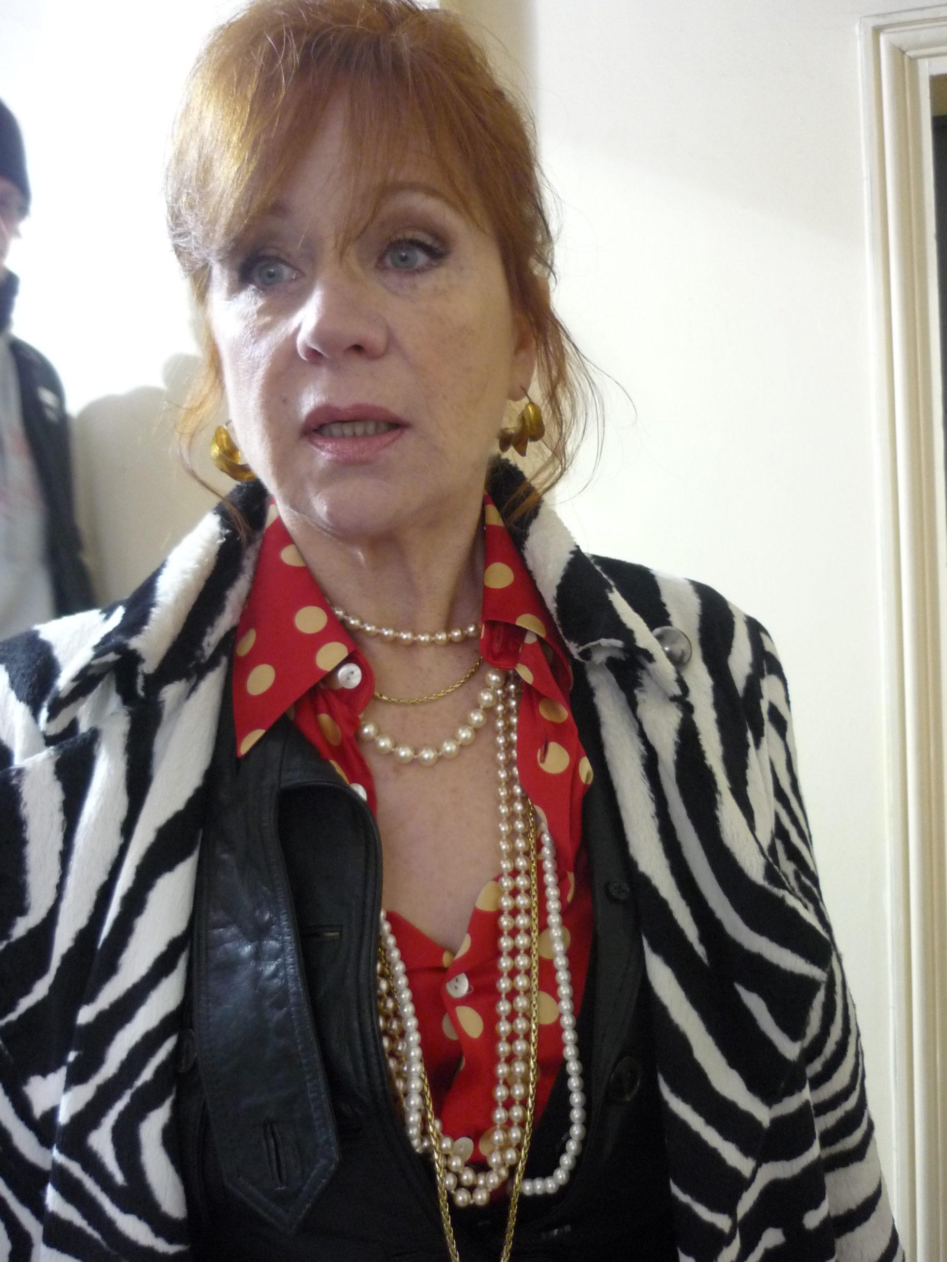 2010.UN DIVORCE DE CHIEN.Lorraine Levy (19)