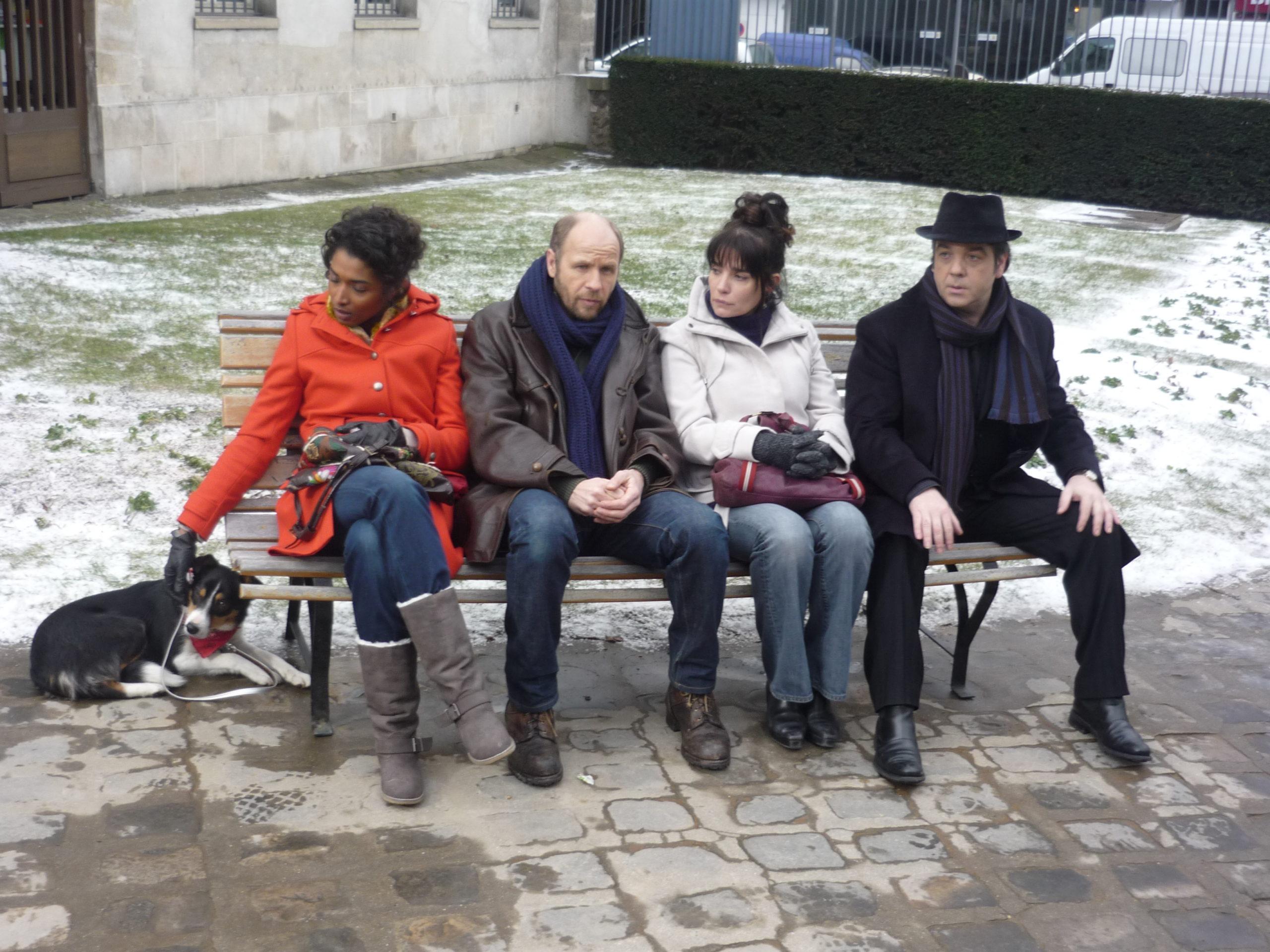 2010.UN DIVORCE DE CHIEN.Lorraine Levy (6)