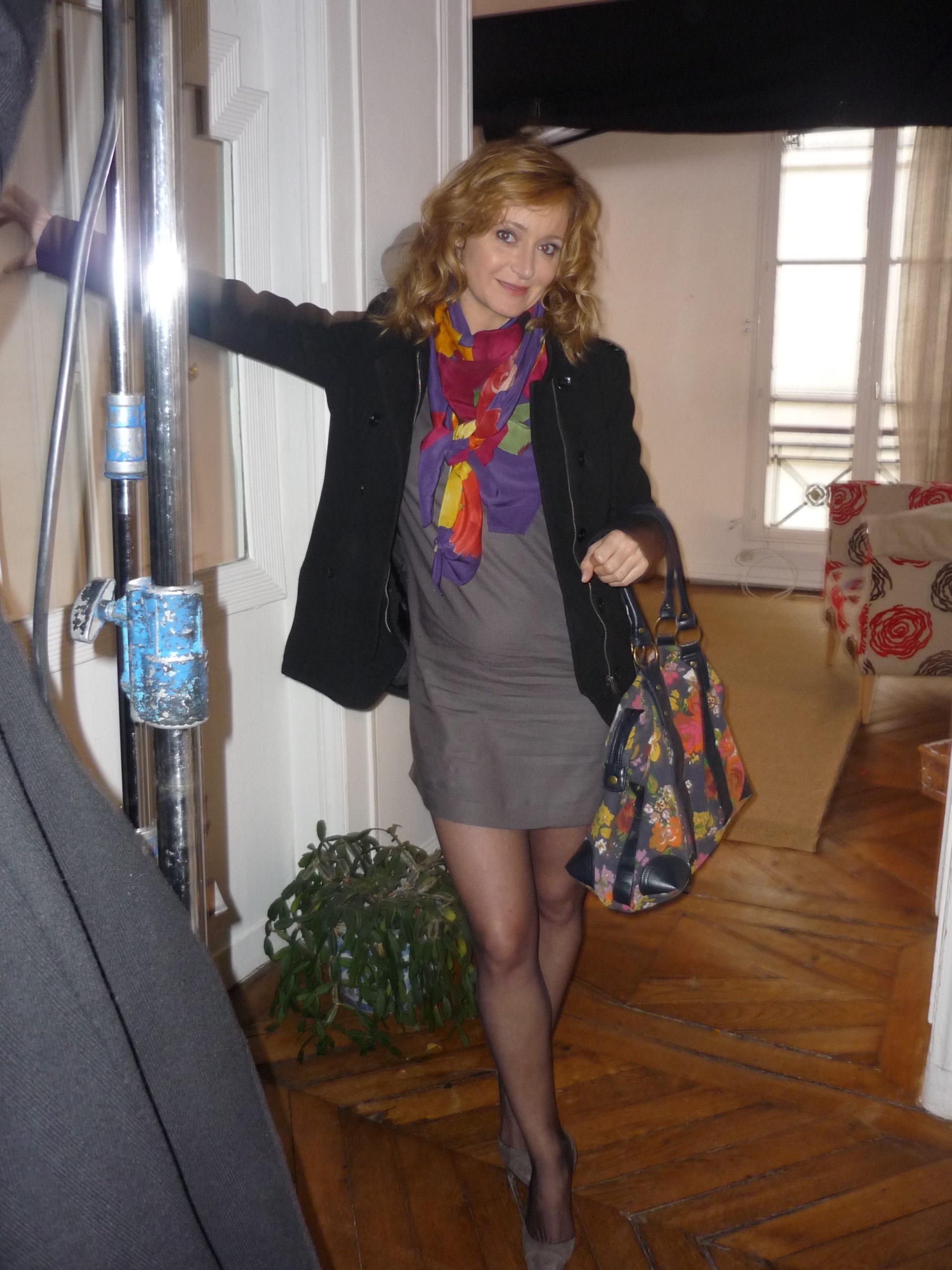 2010.UN DIVORCE DE CHIEN.Lorraine Levy (7)