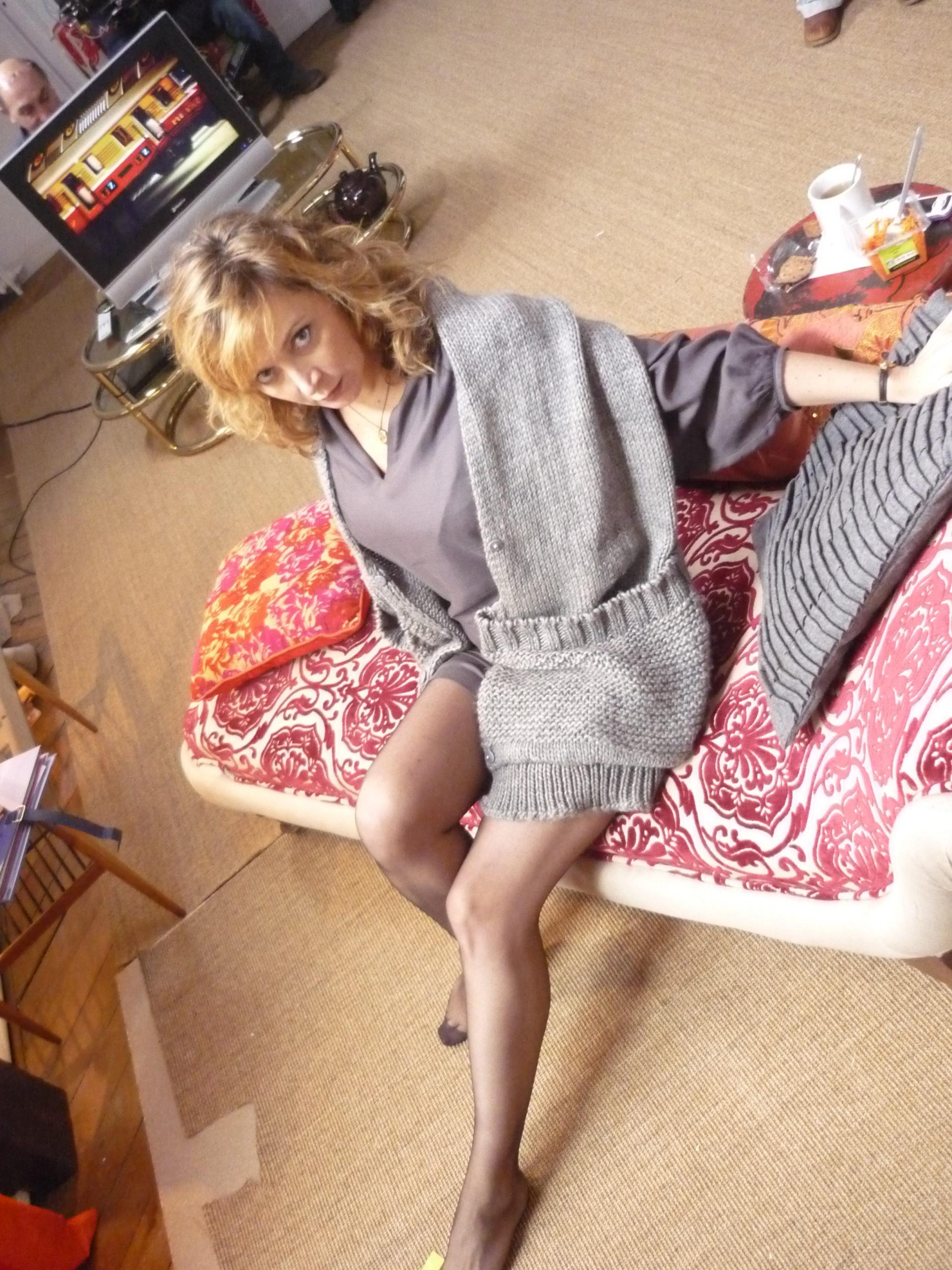 2010.UN DIVORCE DE CHIEN.Lorraine Levy (8)