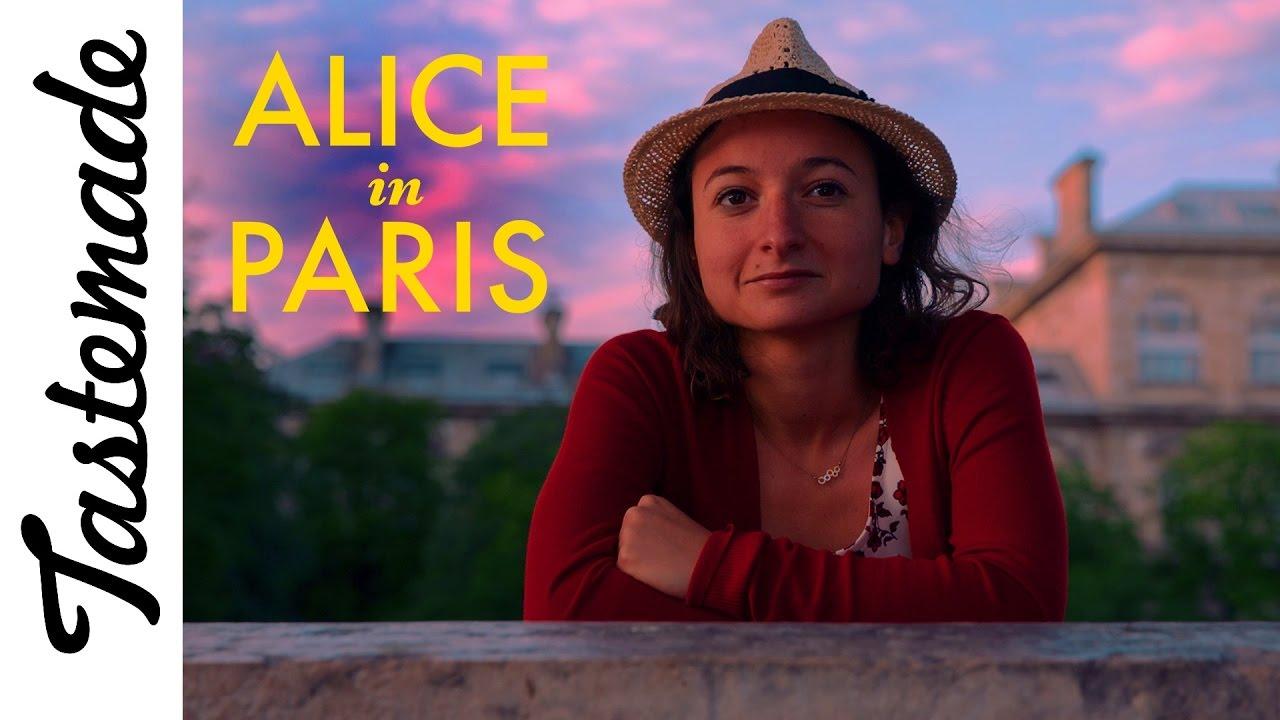 29- alice in paris
