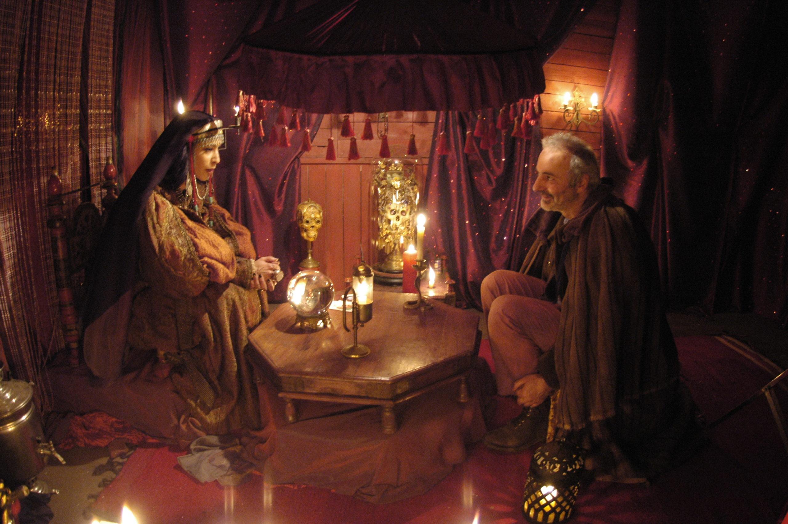 DIVINATION 2005 (3)